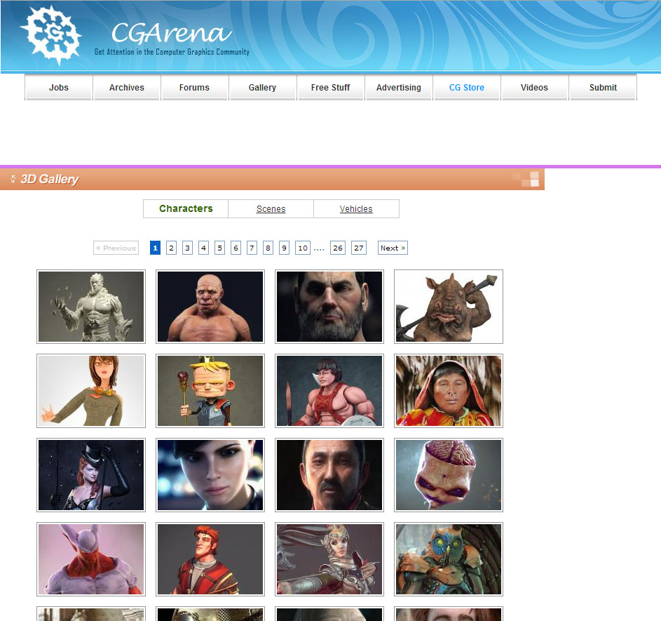 CGArena_gallery